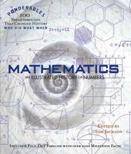 Mathematics By Jackson, Tom