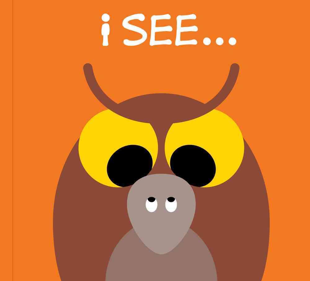 I See . . . By George, Patrick/ George, Patrick (ILT)